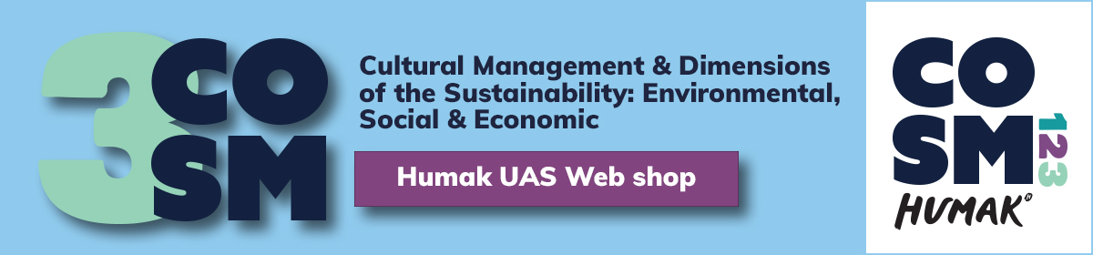 Link to: https://kauppa.humak.fi/en/tuote/cosm-3-cultural-management-and-dimensions-of-sustainability-environmental-social-economic-5-etcs-spring-2021-new/